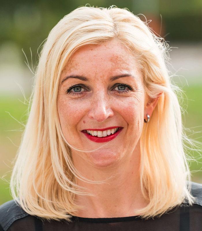 Martine De Vries - Arends